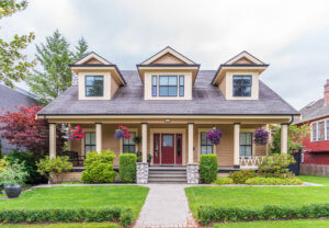 Midwest Home Exterior